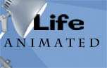 Life ANIMATED banner