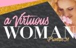 Becoming a Godly Woman banner