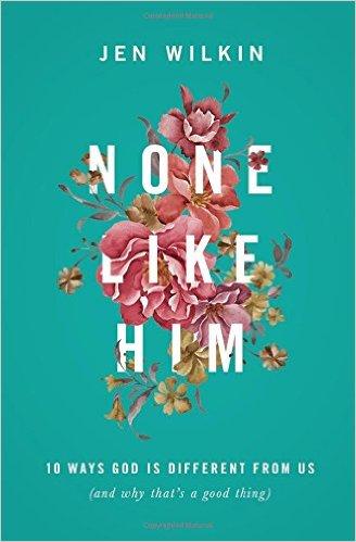 none-like-him