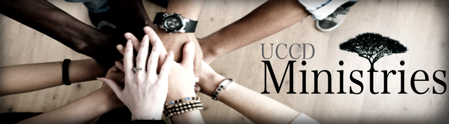 Our Ministries banner
