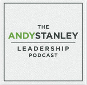 AndyStanleyPodcast