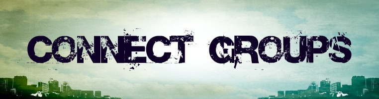 Connect Groups  banner image