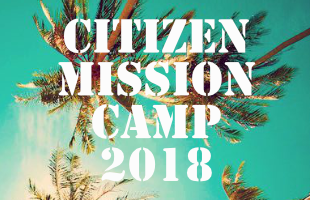 Event Image - Student Ministry - Citizen Mission Camp