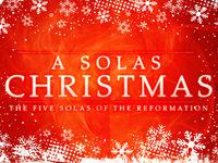 A Solas Christmas