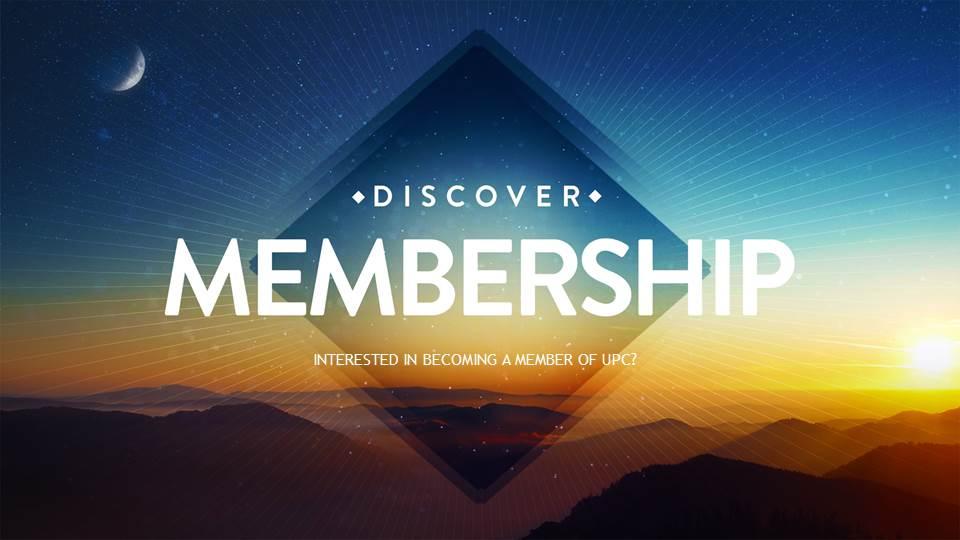 Discover UPC