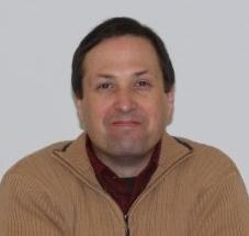 Eric Fleshood