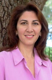 Gaby Narvaez-Segrest, Director of Childcare and Nursery