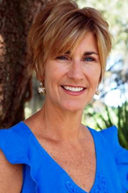 Linda Wheatley, Director of Children's Ministry