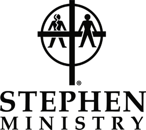 Stephen Ministry Logo PNG