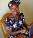 Ruth Kamara