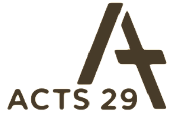 Acts 29 - Footer
