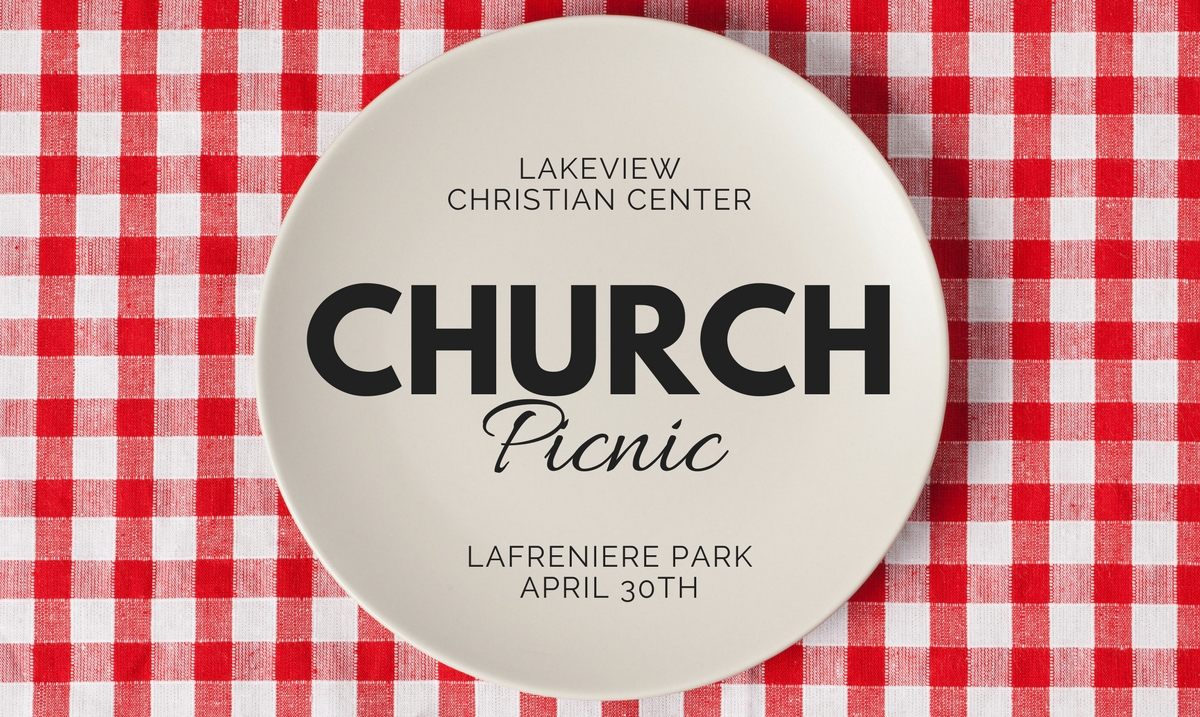 LCC Church Picnic FACEBOOK