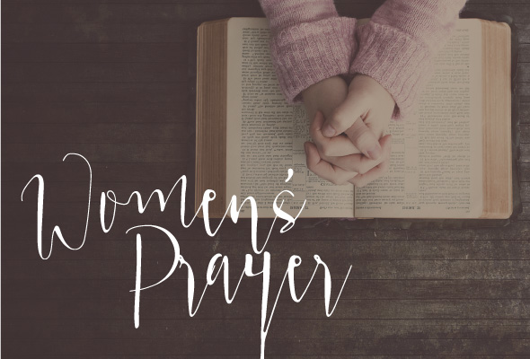 Women's-Prayer-EVENT image