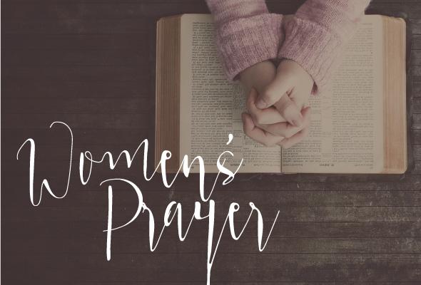 Women's-Prayer-EVENT image