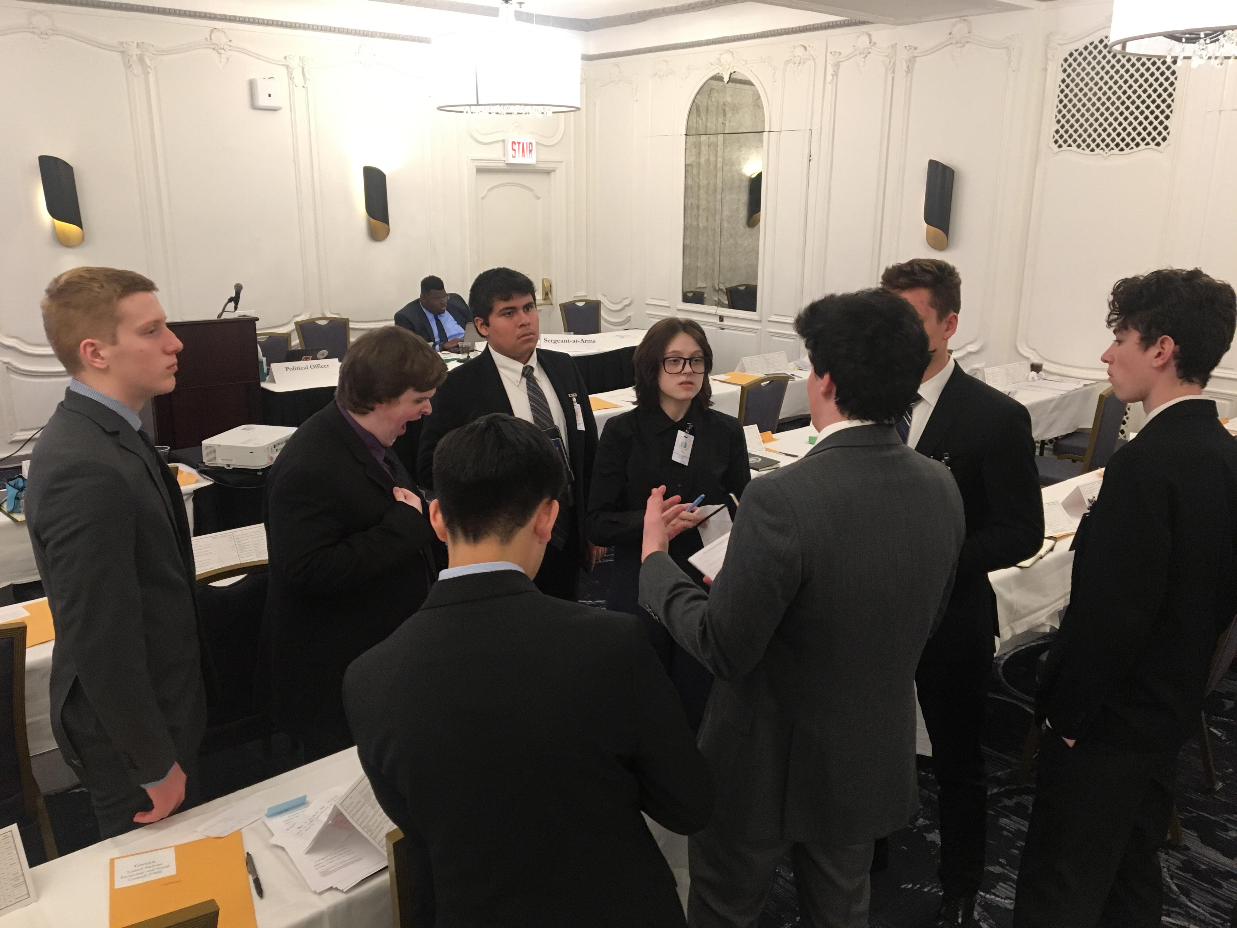 IPD Article Image - ECOSOC debates international narcotic drug trade regulation