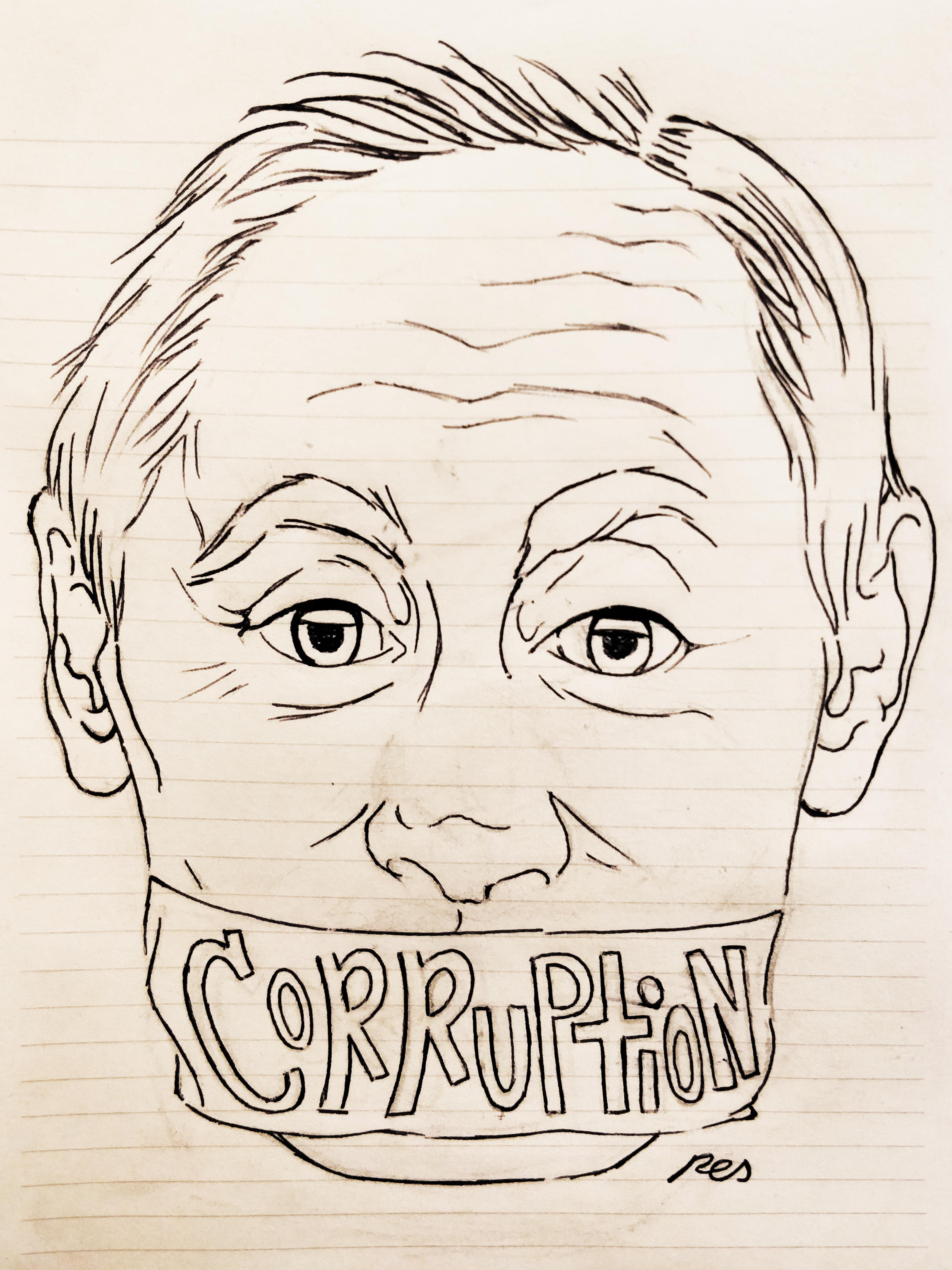 IPD Article Image - Editorial: A lesson on muzzling the media, corruption in Russian Cabinet