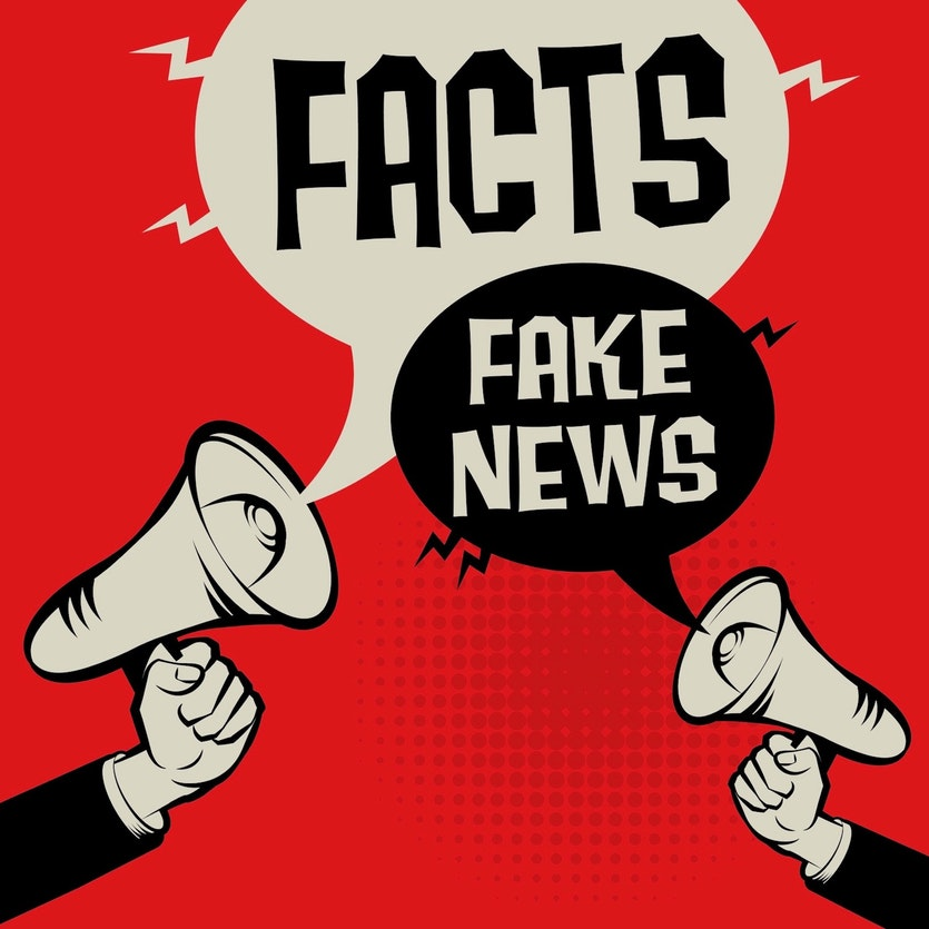 IPD Article Image - Spreading False Information