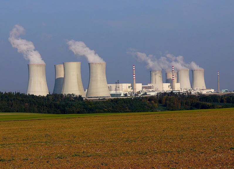 IPD Article Image - Nuclear Power: Contemplating the Future of Energy Production