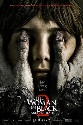 Жената в черно 2: Ангел на смъртта