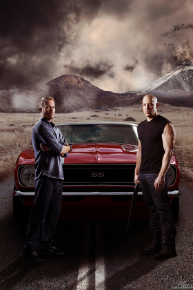Fast & Furious 6-7