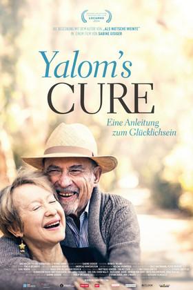 Yaloms Anleitung zum Glücklichsein