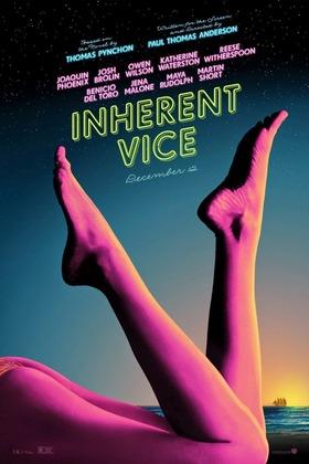 Inherent Vice - Natürliche Mängel