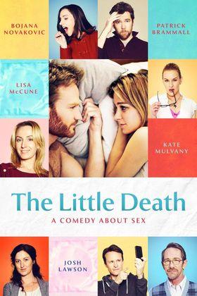 Der kleine Tod. Eine Komödie über Sex.