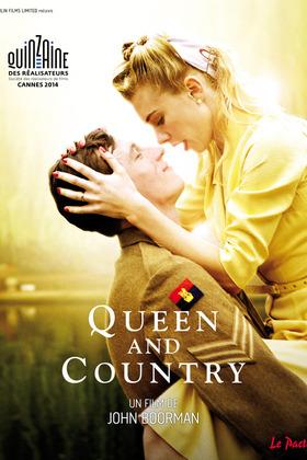 За короната и страната