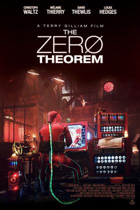 The Zero Theorem - Das Leben passiert jedem