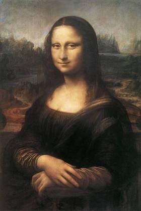 Лятото на Мона Лиза