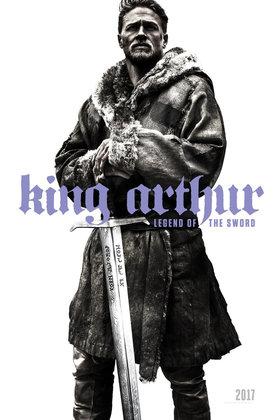 Крал Артур: Легенда започва