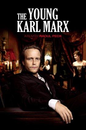 Младият Карл Маркс