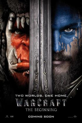 Warcraft: Началото