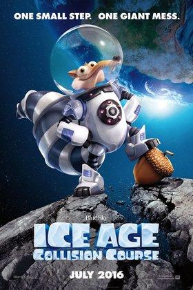 Ледена епоха: Големият сблъсък