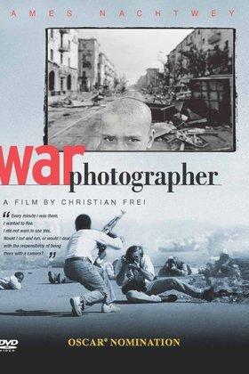 Военен фотограф