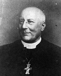 Charles Alfred Howell Green (Bishop of Bangor)