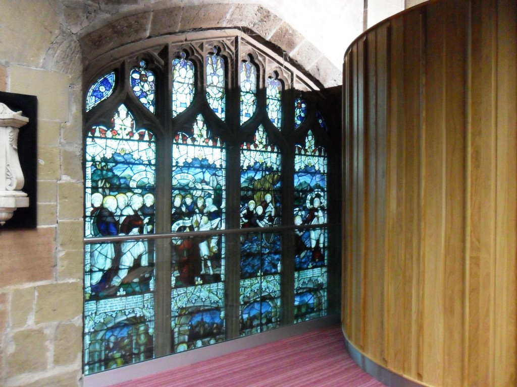 ST Giles' Meeting Room