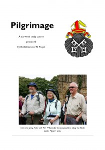 Pilgrimage Course Front Page