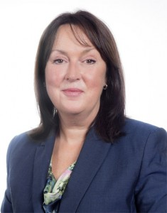 Sarah Rochira - The Older Presons Commissioner for wales