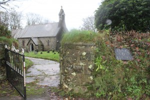 St Brynach's, Henry's Moat