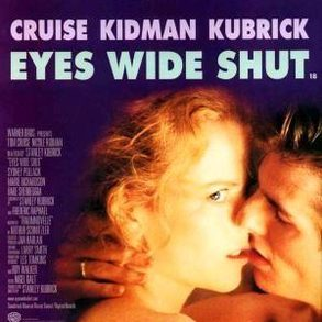 """Eyes Wide Shut"""