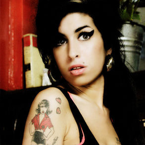 """Amy Winehouse"""