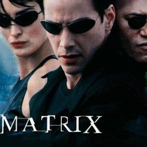 &quot;The Matrix&quot;