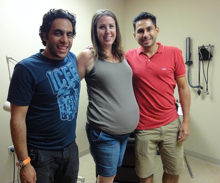 Personal Pregnancy vs. Surrogate Pregnancy