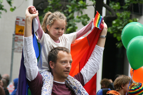 Gay Adoption in Norther Ireland