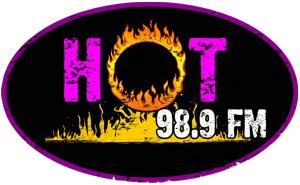 HOT 98.9 FM