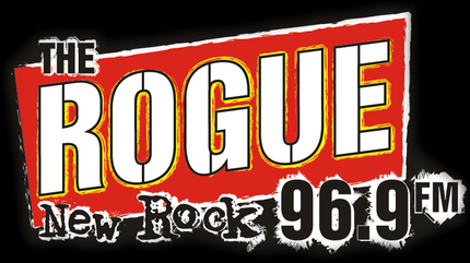 The ROGUE 96.9 FM