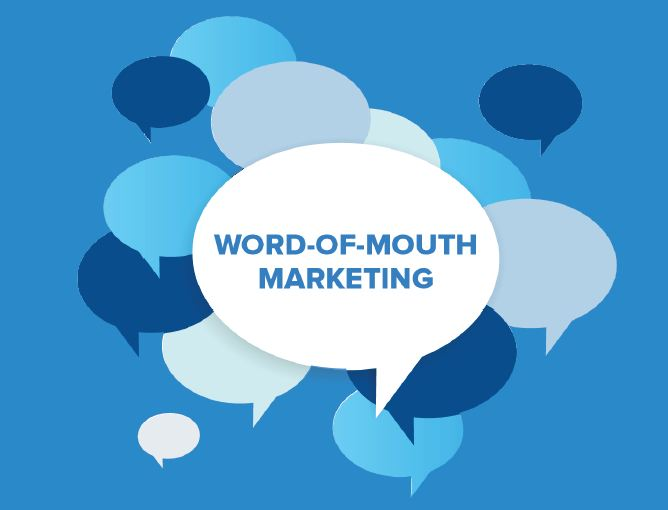 word of mouth marketing Abstract: this paper addresses the discount pricing in word-of-mouth (wom)  marketing a new discount strategy known as the infection-based.