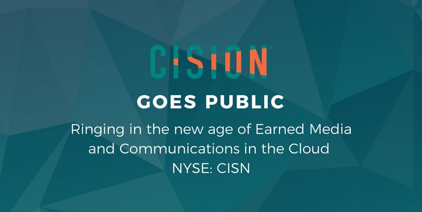 Cision Goes Public.png