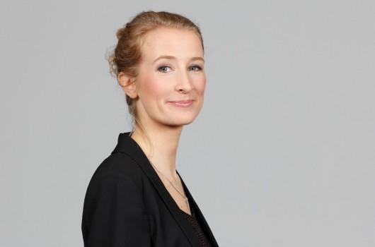 Neue multimediale Chefredakteurin für Radio Bremen